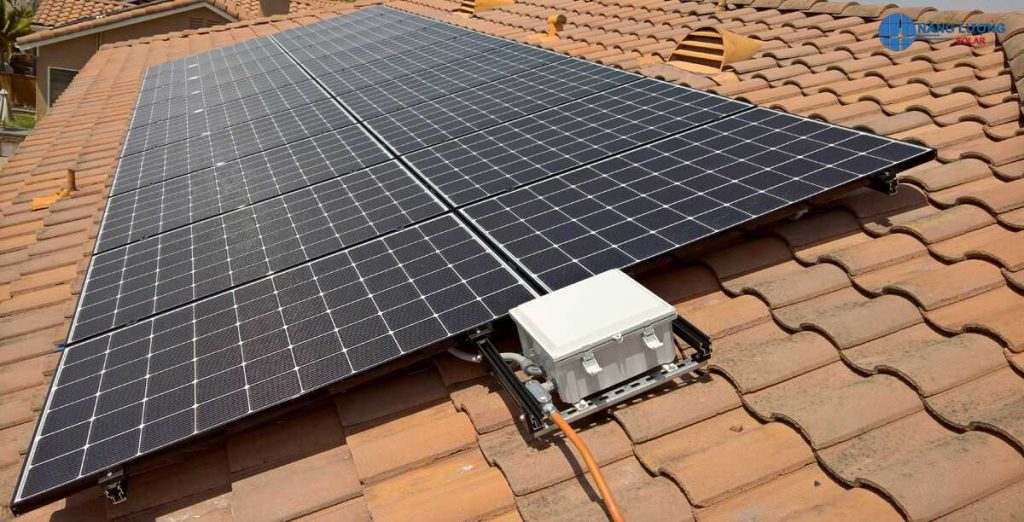 Có nên lắp điện năng lượng mặt trời