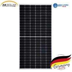 Tấm Pin AE Solar