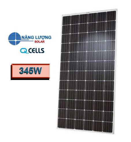 Tấm pin năng lượng mặt trời Qcells