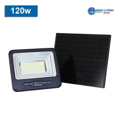 đèn năng lượng mặt trời 120w