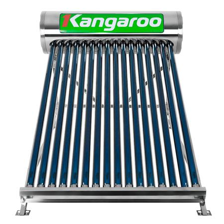 máy nước nóng năng lượng mặt trời Kangaroo