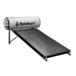 máy nước nóng năng lượng mặt trời Solarhart