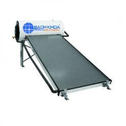 máy nước nóng năng lượng mặt trời bách khoa 200L
