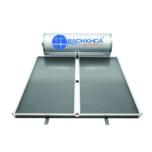 máy nước nóng năng lượng mặt trời bách khoa