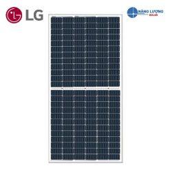 Tấm Pin LG Solar