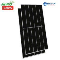 tấm pin năng lượng mặt trời jinko