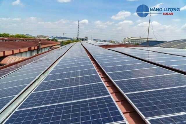 thủ tục bán điện mặt trời